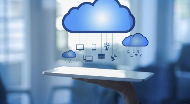 The Pros and Cons of Cloud Hosting