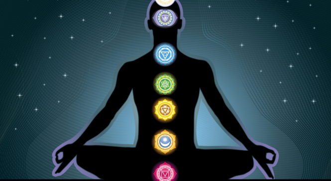 Energy healing for the Root Chakra