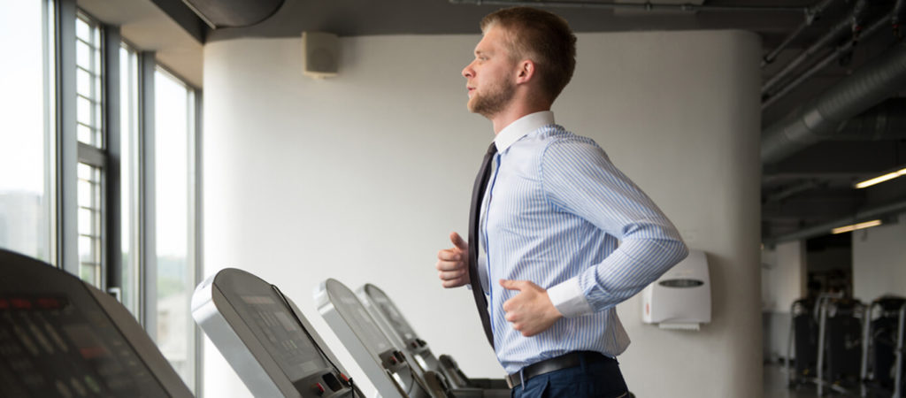 Ten steps to gym business plan