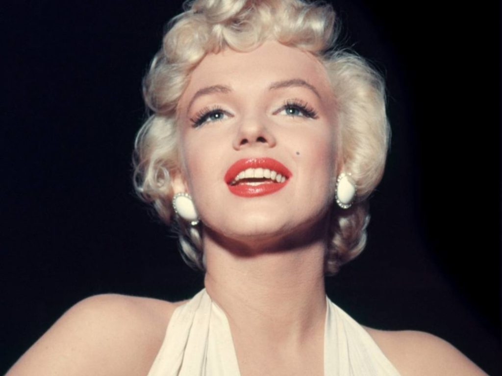 Top 50 female celebrities