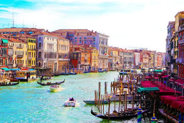 Things You Have To Try In Venice, Italy