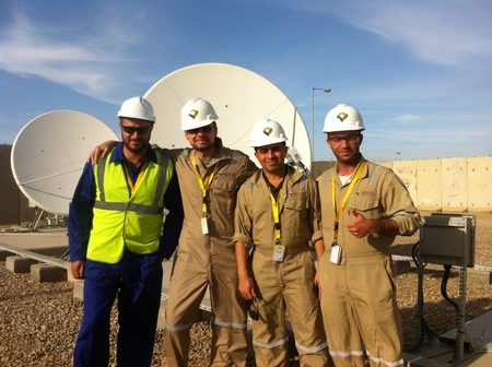 4 Things to Consider Before Taking on a Job in Oil and Gas