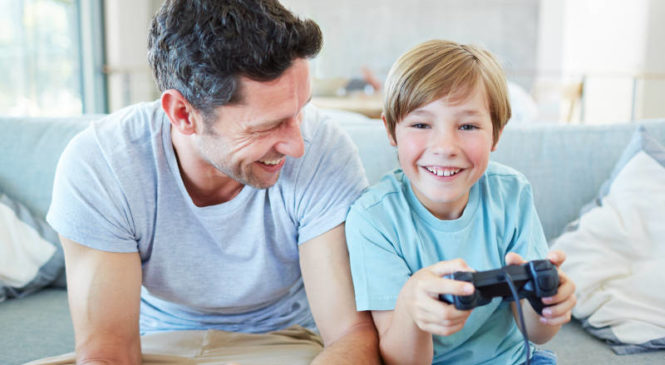 Gaming: What Parents Need To Know