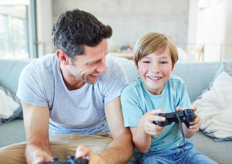 Gaming- What Parents Need To Know