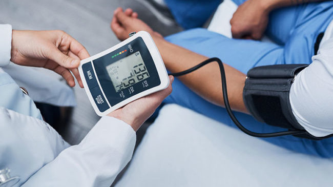 5 Foods To Avoid When Dealing With High Blood Pressure