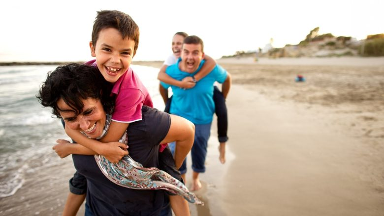 How to Make your Holiday with the Kids a Success