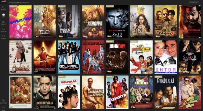 Movies to watch when you want to laugh hard!