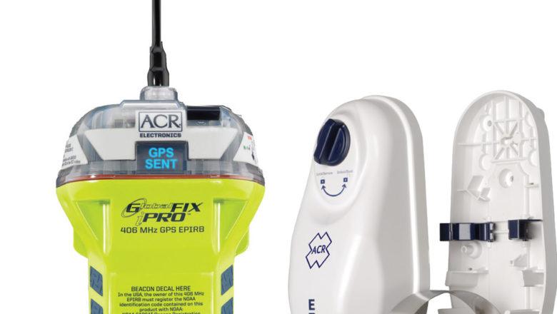 Personal Locator Beacons (PLB) – 406 MHz GPS EPIRB Technology