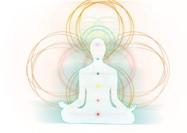 Reiki chakras – Book review of Energy Medicine for Women