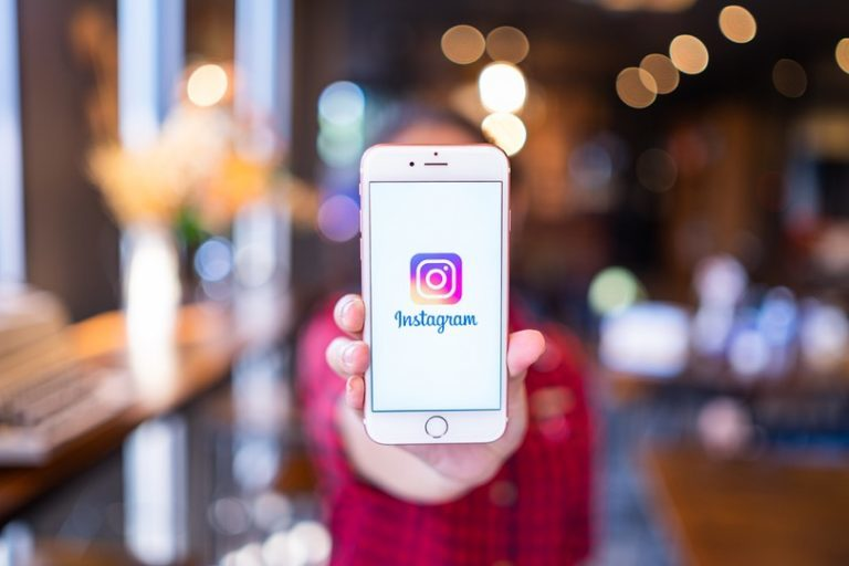Tips for Developing Online Business through Instagram