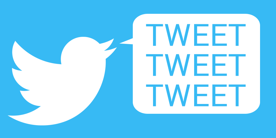 Twitter tips - to tweet or not to tweet explained