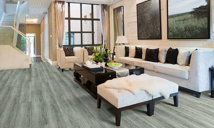 Moving into a New Home? Why Click Vinyl Flooring Might be the Best Choice for You