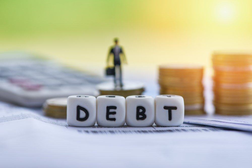 What Are The Benefits Of Consolidating Debt