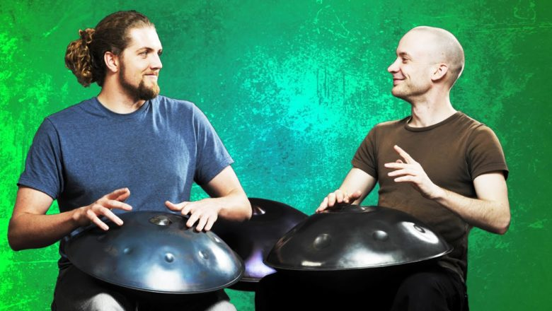 Where to Buy a Handpan Drum