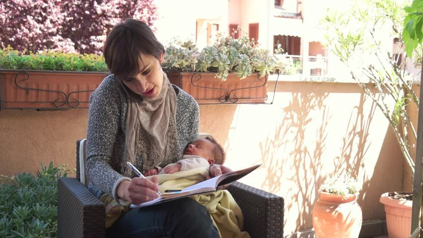 sleep opportunities How to stay alert as a busy working mother