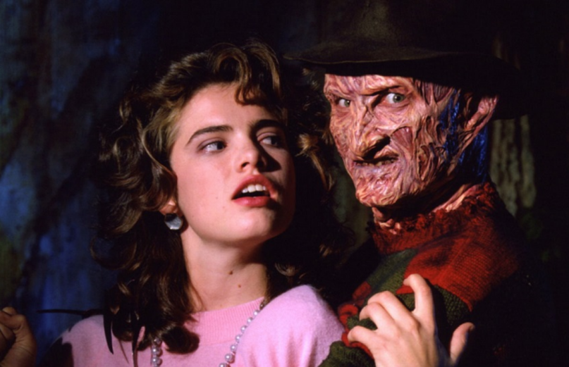 A Nightmare on Elm Street 3 Horror Movies That Will Give You Chills