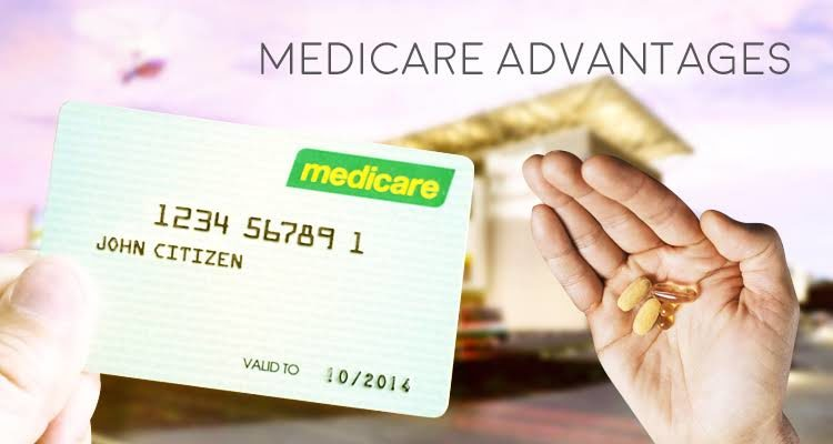 Amazing Benefits provided by Medicare Card Important Information about Medicare Card
