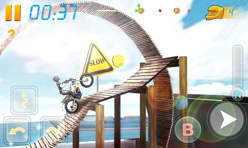 Bike Racing 3D Bike Racing: Are There Amazing Applications For That?
