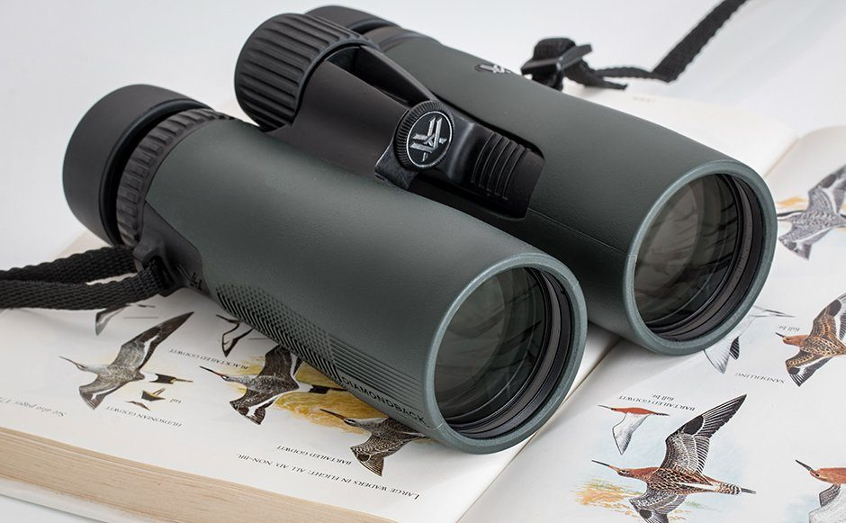 Binoculars Preparing for a Birdwatching Trip Overseas?