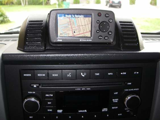 Navigation, GPS monitoring technology and best off road GPS