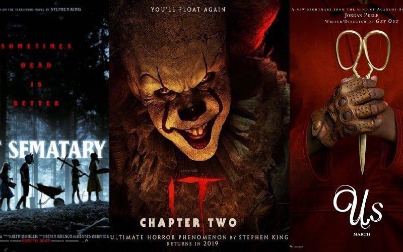 3 Horror Movies That Will Give You Chills