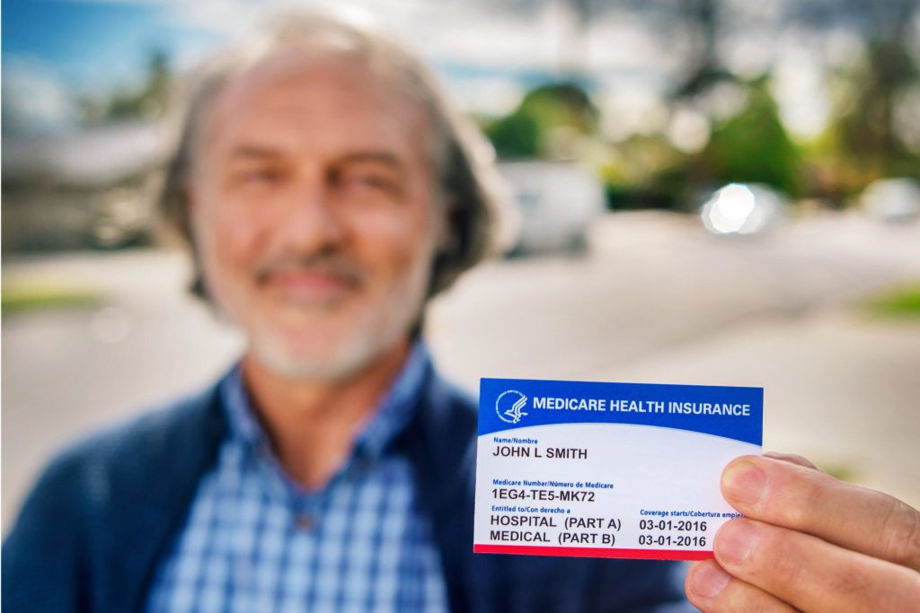 Important Information about Medicare Card