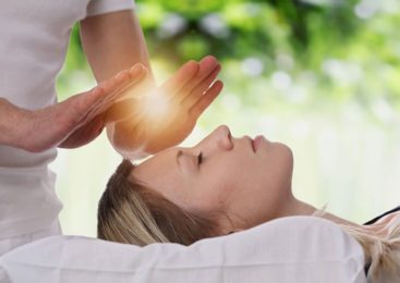 Reiki levels, attunements and Taoism