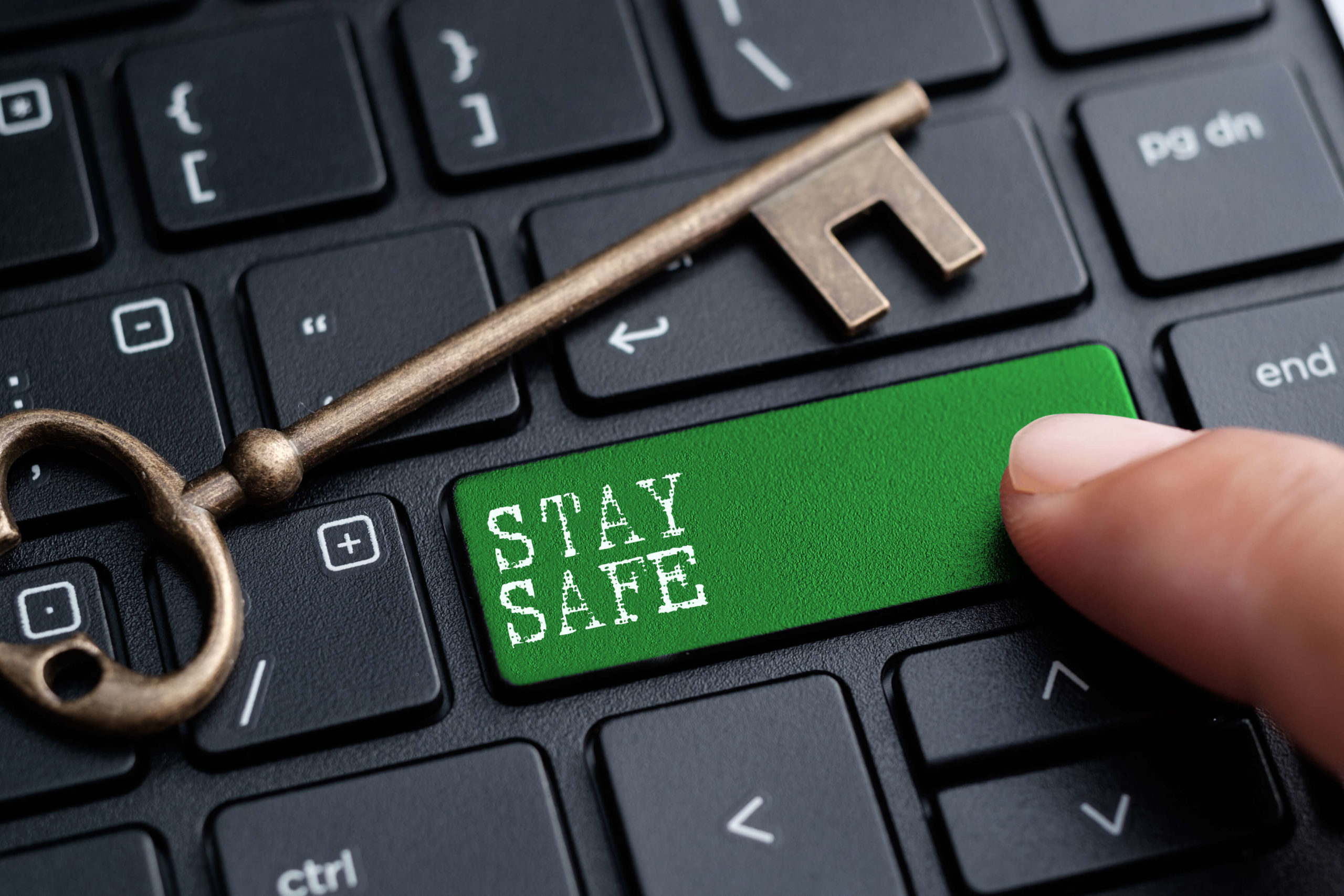 5 Security Tips to Stay Safe Online At All Times ...