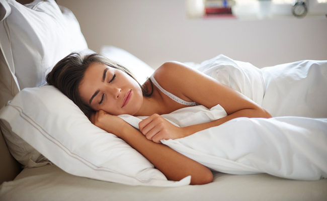 Don't Forget to Do These Things Before You Sleep