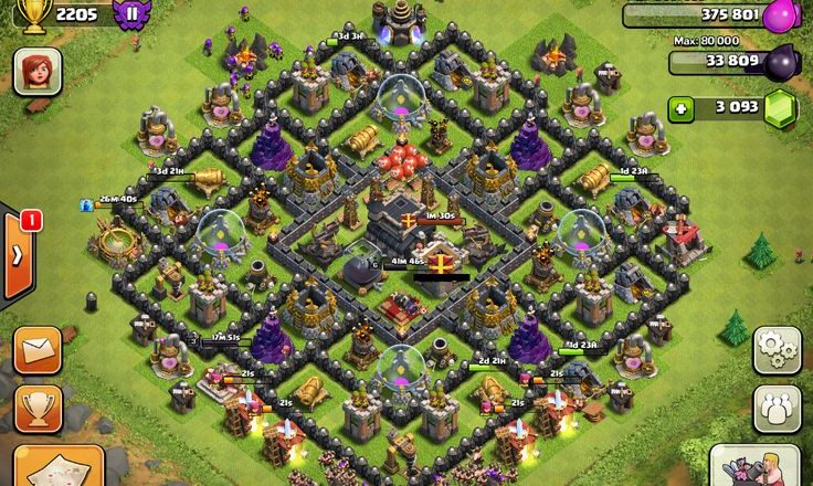 What need to know before buying Clash of Clans accounts online