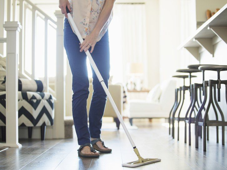 What to Do When Your Office Just Won't Stay Clean