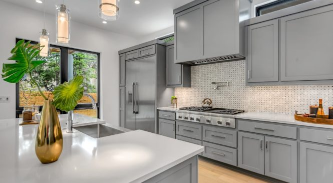 Why you should hire kitchen and bathroom remodeling expert Pittsburgh?