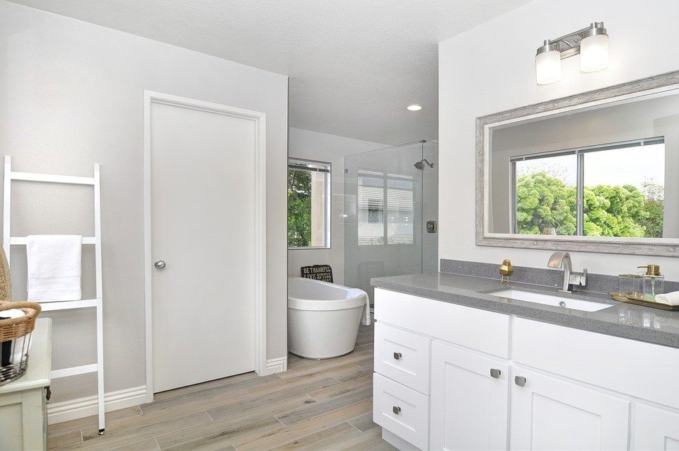 hire kitchen and bathroom remodeling expert Pittsburgh