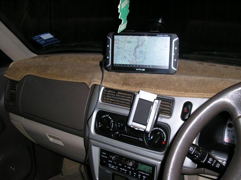 best off road GPS