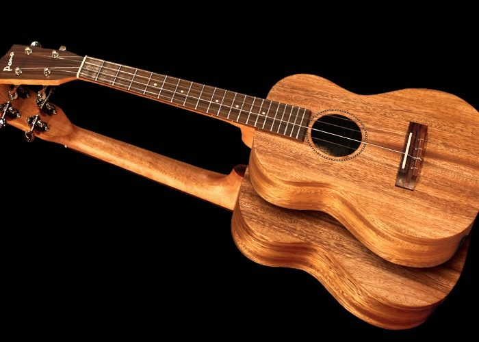 pono tenor ukulele