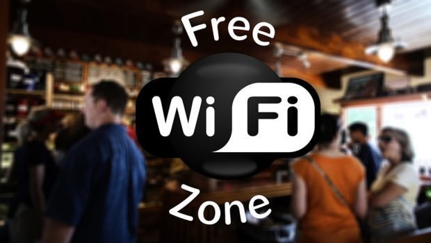 public wifi 5 Security Tips to Stay Safe Online At All Times