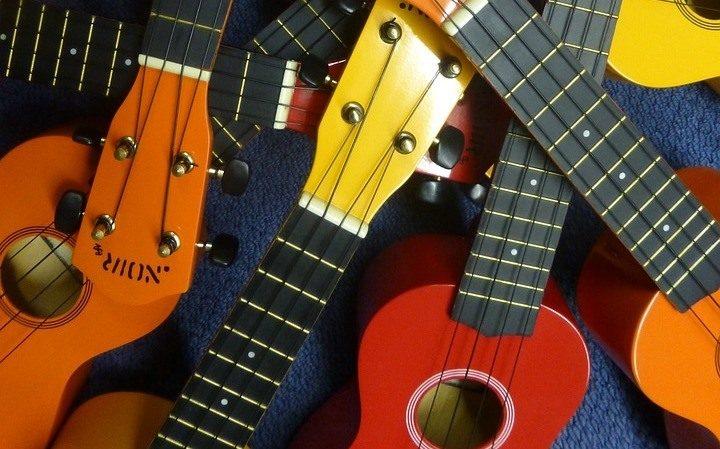 Choosing the best ukulele for beginners