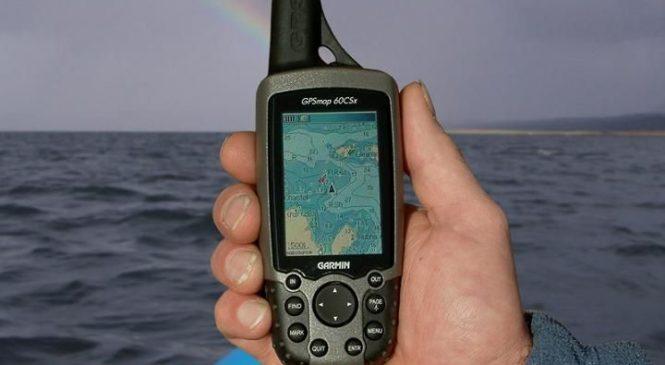 GP equipment – Marine Handheld VHF Radios