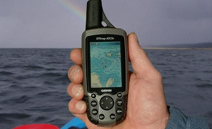 GP equipment – Marine Handheld VHF Radios