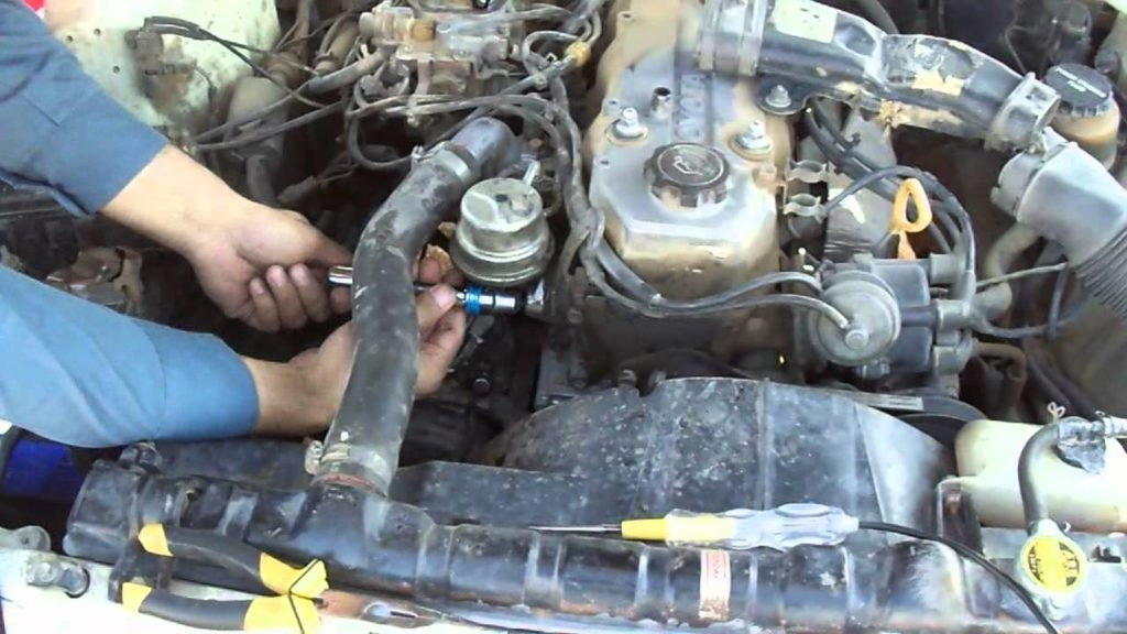 How to diagnose a car no start