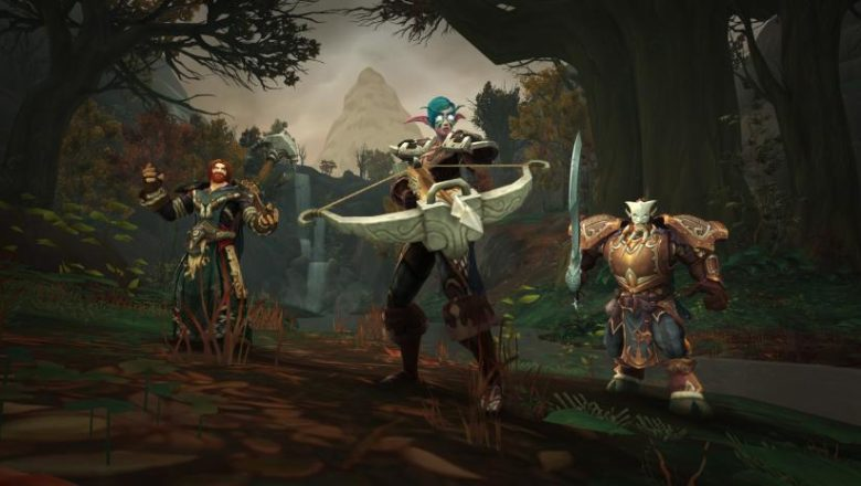 Is World of Warcraft a boon to its players