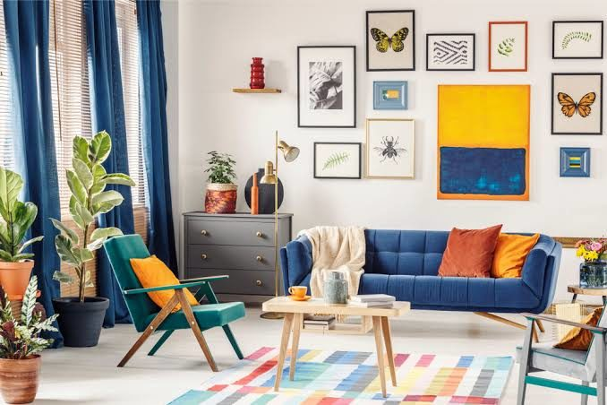 Top Living Room Trends for 2020