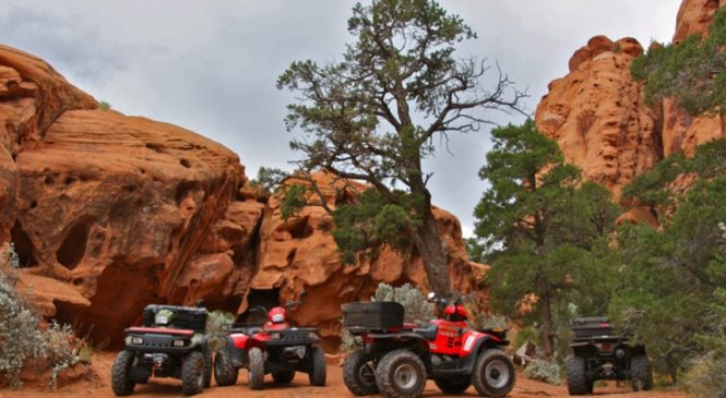 10 Amazing Off-Road Destinations in the Midwest