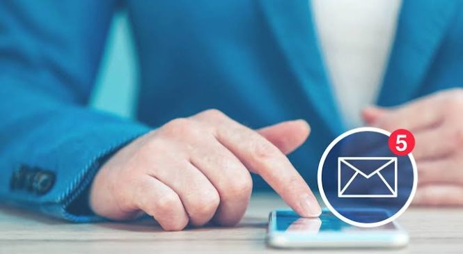 SMS Marketing- A versatile genre in the world of Marketing