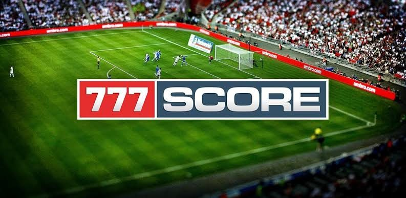 Statistics All soccer live scores as part of a proven resource