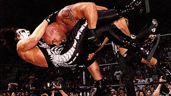 The Beginning Of The End For WCW