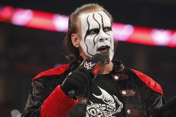 The Birth Of The Icon, Sting