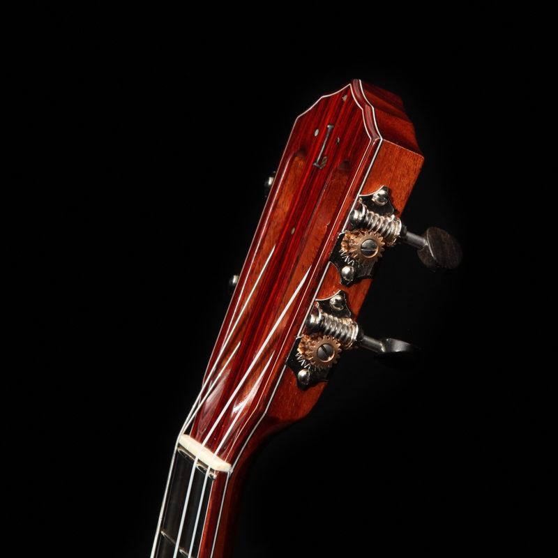 custom ukulele