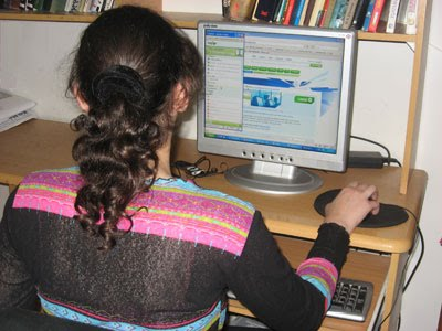 Tweens, chat rooms and webcam - Safety tips