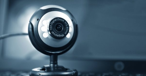 webcam for teens